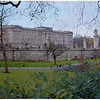 Buckingham Palace from St. James's Park