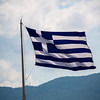 The Flag of Greece