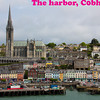 "pulling alongside in ""Cove"", Cobh Ireland"