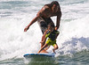 Kauai Surfer & Son - 2013  002