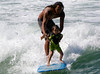 Kauai Surfer & Son - 2013  003