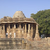 Mandapa in front of Garbhagriha - Sun Temple, Modhera Gujurat India