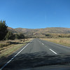 South to Te Anau