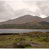 Spectacular scenery in the Connemara.