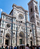 The Duomo, Florence, August Afternoon