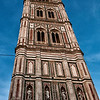 Giotto's Campanile - Florence, Italy - 2015