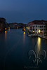 Grand Canal from Ponte Scalzi