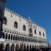 St Mark's Square in Venezia