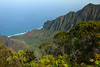 Kalalau Vally from Kalalau Lookout 6807