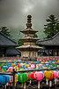 20130519_Heinsa_Pagoda_Lanterns_Fog-at-2m-view-9252