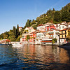 Waterfront - Varenna, Italy