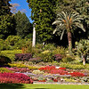 Gardens of the Villa Carlota - Lake Como