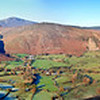 Cat Bells Pano 2