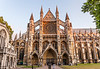 Westminster Abbey (Collegiate Church of St. Peter at Westminster)