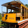 Seashore Trolley Museum, Kennebunkport, Maine