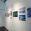 Namibia and Alaska (USA) sets at RESPECT photography exhibition @ CAD Centre for Arts & Design