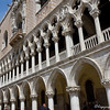 The Doge's Palace, Venice, Italy.