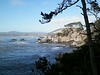 Point Lobos view, Monterey 2014