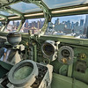 USS Intrepid Bridge
