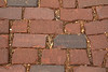 Paving bricks caught my eye being originally from Des Moines myself.