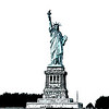 Statue of Liberty 1-2