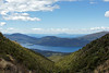 East View from Tongariro