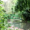 Giverny-Lilly ponds and bridge-Edit