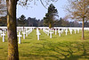 American Cemetery - Colleville, Normandy, France