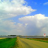 0050-North to Alaska - After safely crossing the  causway across Buffalo Pound, Buffalo Pound Prov  Park, Sask , may 26, 2015, 359pm CIMG0059 3639x2183 CIMG0059