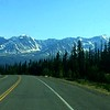 North to Alaska - @ mile 985, approaching Haines Junction, Yukon, may 29, 2015  724pm IMG_1689 2122x1100