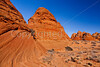 Coyote Buttes South in the Vermilion Cliffs NM