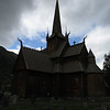Of the hundreds of original stave churches only 28 still exist. .