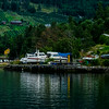 Summer Houses & Boats , Voss, Norway