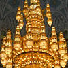 The Largest and Most Complex Chandelier in the World in 2000