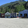 Wildlife Refuge at Carcross