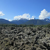 Lava beds in the Nass Valley