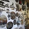 Metal shop in Carcross (2)