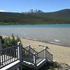 Bennett Lake at Carcross (1)