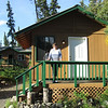 Our $202 CA cabin at Creekside