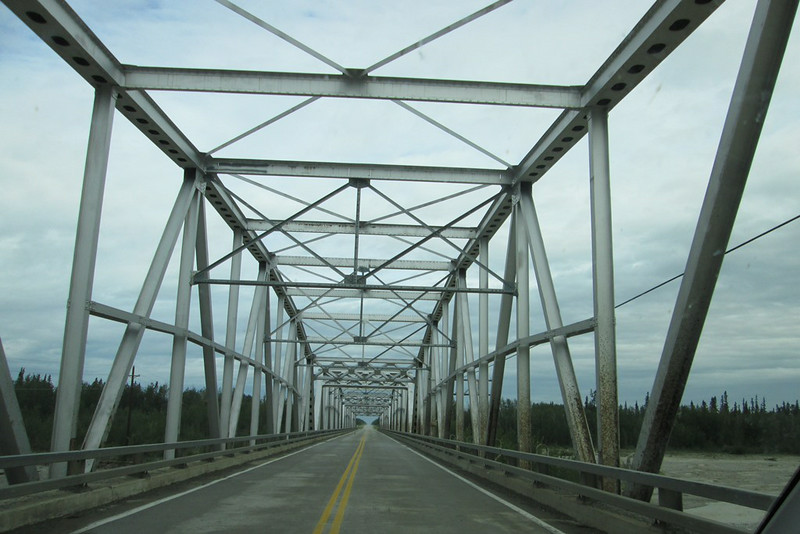 Black Veterans Memorial Bridge
