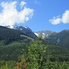 Nass Forestry Road and Nisga'a Hwy (20)