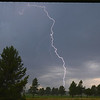 Lightning in Sunriver!