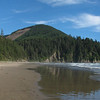 06-28-13 Oregon 523 Oswald West SP Short Sand Beach Smuggler's Cove