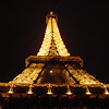 Tour Eiffel Night #17 - B
