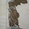 Winged Victory of Samothrace, 190 B.C.
