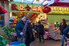 Paris, France. Asian Food Supermarket in Chinatown