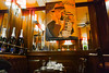 Paris, France, Inside Famous French Bar Restaurant, La Closerie des Lilas