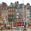 Photofreak. Honfleur, Normandy. France.