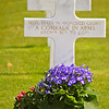 Photofreak. American Cemetery, Normandy. France.