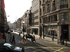 A view of Conduit Street in London, United Kingdom.(Australfoto/Douglas Engle)